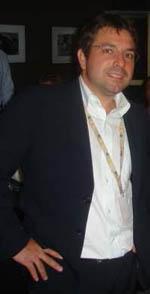 Raphael Roale, editor do Minha Gestão